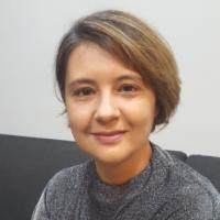 Dr Lidia Suárez