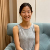 Dr Yeow May Tan