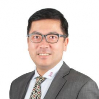 Dr Anthony Tang